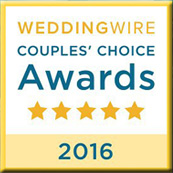 Couple Choice 2016 0 Wedding Wire Rochester NY
